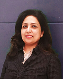 Dr. Surjeet Kaur Bava profile